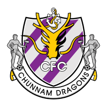Jeonnam Dragons