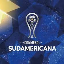 South America. Copa Sudamericana. Season 2020