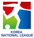 South Korea. National League. Season 2019