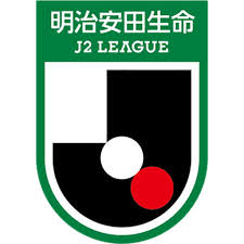Japan. J2 League. Season 2021