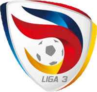 Indonesia. Liga 3. Season 2019