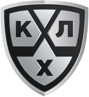 KHL. Season 2020/2021. Play Offs