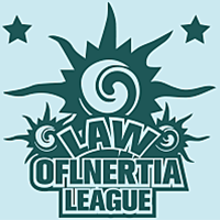 LAW OF INERTIA LEAGUE