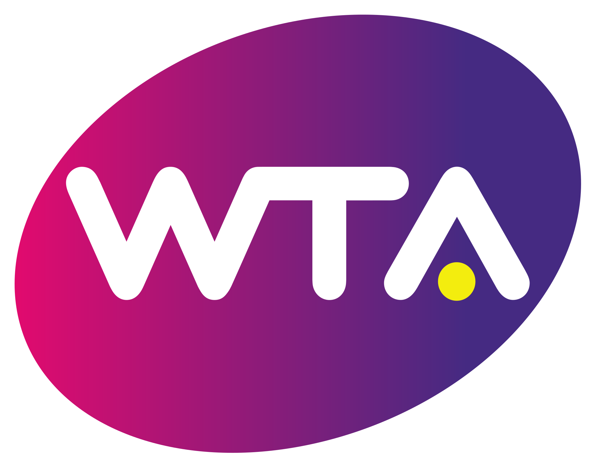 WTA New York. Doubles