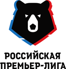 Russia. Premier League. Season 2019/2020