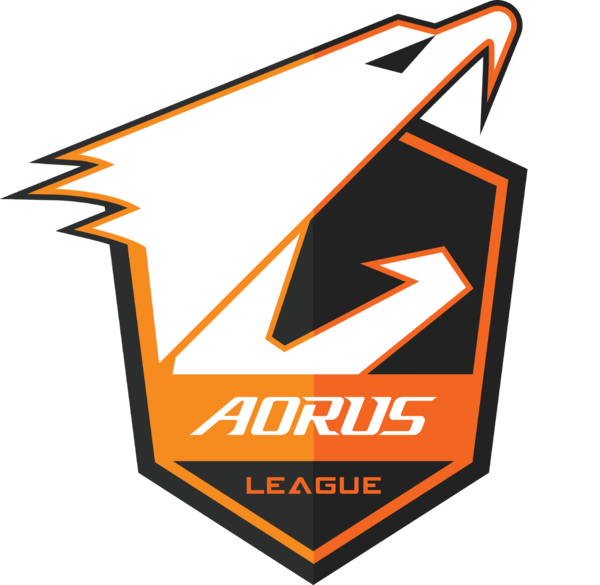 Aorus League 2021 Season 1: Brazil