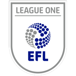 England. League One. Season 2019/2020