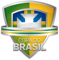 Brazil. Copa do Brasil. Season 2019