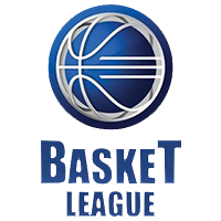 Greece. Basket League. Season 2020/2021