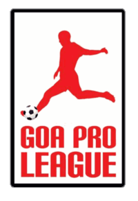 India. Goa Pro League. Season 2019/2020