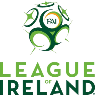 Republic of Ireland. Premier Division. Season 2019