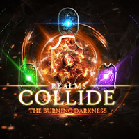 Realms Collide: The Burning Darkness