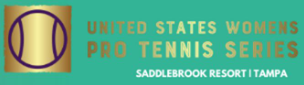 US Pro Tennis Series. Women Singles