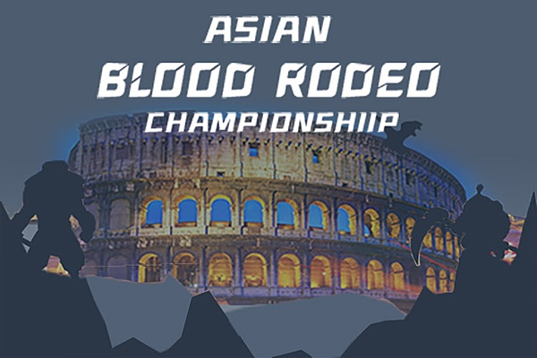 Asian Blood Rodeo Championship