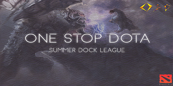 OSD Summer Dock League