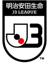 Japan. J3 League. Season 2021